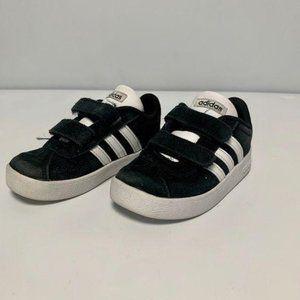 Adidas VL Court 2.0 Toddler Boys 7 Shoe